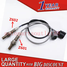 2pcs/set Z601-18-861 & Z602-18-861 O2 Oxygen Sensor For MAZDA 3 BK 1.4L 1.6L