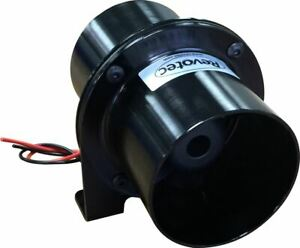 "Revotec Inline Blower/Duct Fan With 3"" Inch / 76mm Outlets (DF03)"