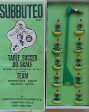 SUBBUTEO HW BRASILE REF 50