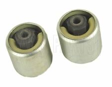 Ford Fiesta MK5 REAR Axle Subframe Mounting Bushes X2