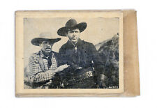 RARE 1930s MINT SET movie issue WILD WEST DAYS unopened PACK – No reserve!