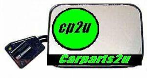 TO SUIT SUZUKI SIERRA SJ410/SJ413 FRONT DOOR MIRROR 01/81 to 01/87 RIGHT