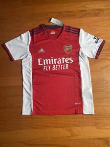 Premier League 2021-2022 Arsenal FC Home LARGE