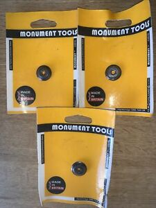 Monument 284I Wheel for Stainless Steel Tube Cutters 265B 266E 1 2A & TC3 X 3