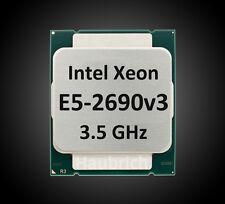 Intel Xeon E5-2690 v3 (E5-2690V3) | CM8064401439416 (BX80644E52690V3) SR1XN (M1)