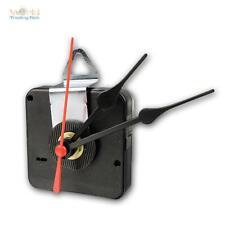 ChiliTec Quarz Uhrwerk mit 3 Kunststoff Zeigersätzen