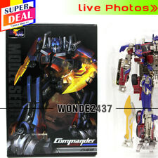 Wholesale Weijiang Robot Oversized Movie SS05 Alloy MPM04 Optimus Prime