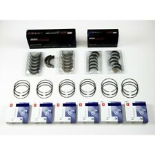 BMW 3.2 E46 M3, Z3M & Z4M - S54B32 King Racing Bearings | NPR Piston Rings