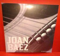 2 LP JOAN BAEZ - NEWPORT FOLK FESTIVAL.. - NUOVO NEW