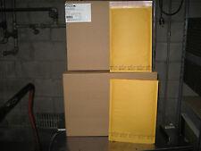 200 Ecolite Kraft Bubble Mailer Combo Pack 100 3 Amp 100 4 Ships Free