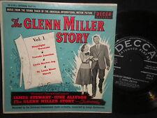 The Glen Miller Story 45 EP