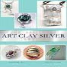 Stained Glass Vicki Payne Art Clay Silver Precious Metal Clay Dvd Learn Easy!