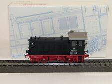 Lenz HO 30120-02 Diesellokomotive V 20 021 DB, Epoche 3, LüP 92 mm Neuware