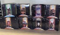Lot Of 8 Star Wars Episode 1 Phantom Menace Taco Bell KFC Pizza Hut Figures