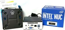 Intel NUC5CPYH Dual Core 1.6GHz (up to 2.16G) 4GB 256G SSD Wi-Fi Bluetooth no OS