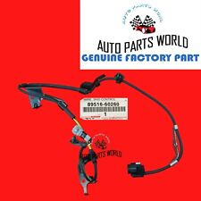 NEW GENUINE OEM TOYOTA LEXUS FRONT RIGHT ABS SKID CONTROL SENSOR 89516-60260