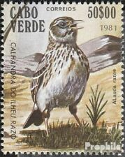 Cape Verde 450 (complete.issue.) unmounted mint / never hinged 1981 Birds