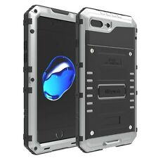 Original Luphie Waterproof Gorilla Glass Metal Case Cover f iPhone 6 6S7 7 Plus