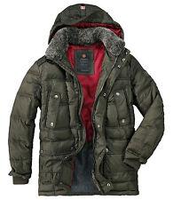 Redpoint moderne Winterjacke PARKA - RUSSEL - Jacke Steppjacke Gr: L - NEU