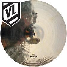 """16"""" WUHAN Crash - Traditional Cymbal WUCR16 - NEW"""