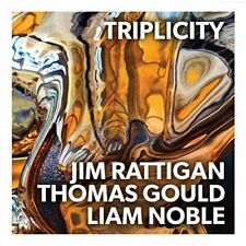 Jim Rattigan - Triplicity [CD]