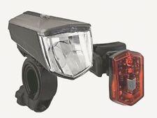 Büchel Beleuchtung & Reflektoren fürs Fahrrad inklusive Batterien