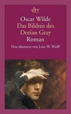 Das Bildnis des Dorian Gray - Oscar Wilde - 9783423142076