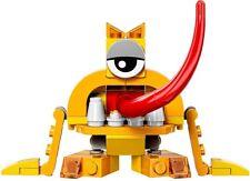 NEW LEGO MIXELS SERIES 5 - Lixers - Turg