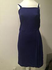 Gorgeous Dressy Celine Purple Dress! Size 38!!  Great condition!!!! VICKBAS