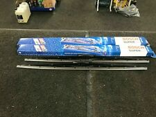 IVECO DAILY III 35C13 WIPER BLADES WITH WASHER JETS X2