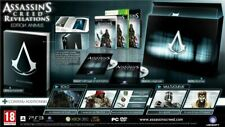 Assassin's Creed Revelatoin Animus Edition PS3 (COMPLET)