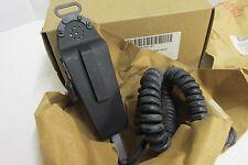 M-80 D/U Military Radio Dynamic Microphone AN/VRC-12 RT-524/VRC AN/URC-101 NOS