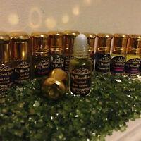 Tom Ford Grey Vetiver Designer Premium Attar Oil Perfume Fragrance by MoonKari