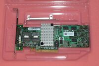 NEW LSI 9260-8i SAS PCI-E 2.0 X8 6Gb/s Card RAID 5 support  HDD 512MB