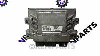 Renault Clio III 2006-2012 1.2 16v Engine ECU Unit Siemens 8200522357