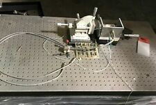 """Newport Optical Tabletop Breadboard 24"""" x 48"""" with Seller's 4 Month Warranty"""