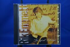 Rik Emmett  The Spiral Notebook CD 1995 Duke Street