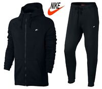Nike Mens Tracksuit Bottoms Hoodies Joggers Modern Sweatpants Hoody Fleece