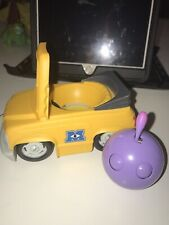 Spinmaster Disney Monsters University Roll-a-Scare Ridez Randy