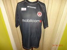 """FC St.Pauli Original Stanno Auswärts Trikot 2003/04 """"mobilcom"""" Gr.XXL TOP"""