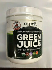 Organifi - Green Juice Super Food Supplement (270g) 30 Day Supply. USDA Organ...