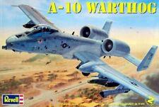 Revell Monogram 1/48 A-10 Warthog # 85-5521