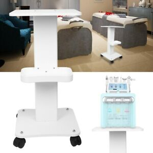 Beauty Salon Trolley for LPL Beauty Machine Salon Pedestal Rolling Cart Stand