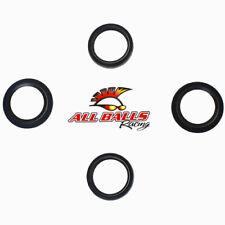 2002-2009 Yamaha XVS1100 V-Star All Balls Fork Oil Seal & Dust Seal Kit
