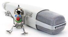 Estado superior, filtro bajo del Kleintuchel de micrófono Sennheiser MD421 N + garantía