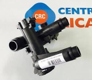 GRUPPO COLLETTORE TECHNYL  RICAMBIO CALDAIE ORIGINALE SIME CODICE: CRC6319697