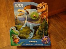 TOMY--DISNEY / PIXAR THE GOOD DINOSAUR MOVIE--BUBBHA FIGURE (NEW)