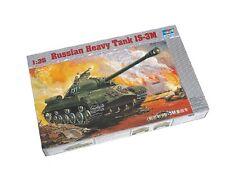 Trumpeter 00316 1/35 Russian Heavy Tank IS-3M