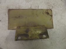 Sears ST/16 SS/16 mule drive slot cover