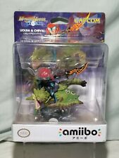 Lioleia & Cheval Amiibo Monster Hunter Stories Series Box Damaged Rathian